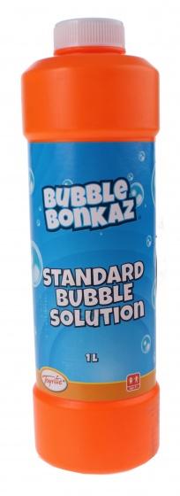 Toyrific Bubble Bonkaz bellenblaasvloeistof 1 liter
