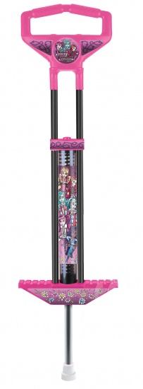 Toyrific Pogostick Daisy Krusha 97 cm Roze