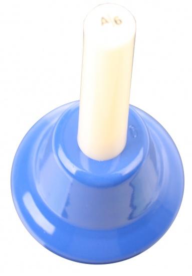 Toys Pure Belletje 13 cm Donkerblauw