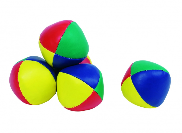 Toys Pure Jongleerbal: 6,3 cm