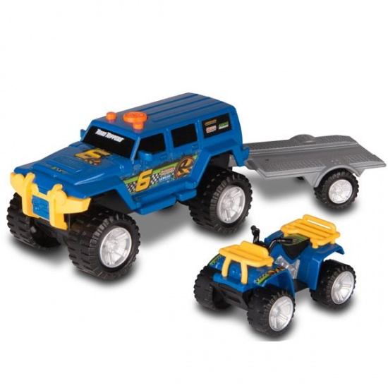 Toystate Road Rippers Lil' Sand Buggy
