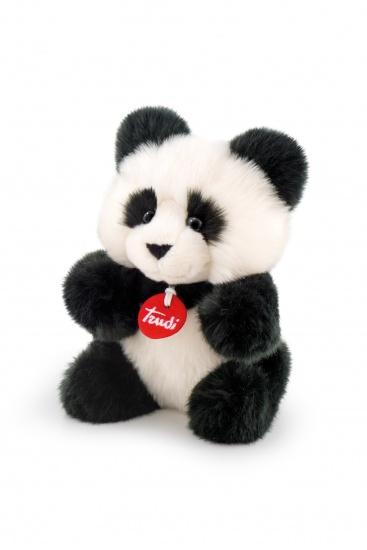 Trudi Knuffel Fluffies Panda 24cm