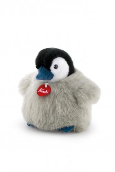 Trudi Knuffel Fluffies Pinguin 24cm