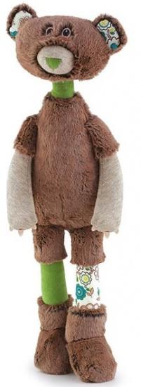 Trudi Knuffelbeer Basile 43 cm bruin