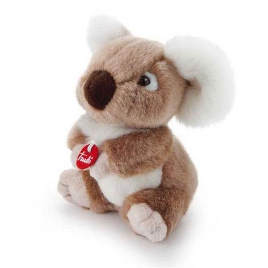 Trudi Knuffel Classic Koala 15 cm grijs