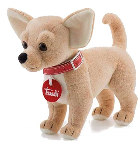 Trudi Knuffel Hond Chihuahua 20 Cm