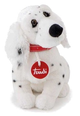 Trudi Knuffel Hond Engelse Setter 20 Cm
