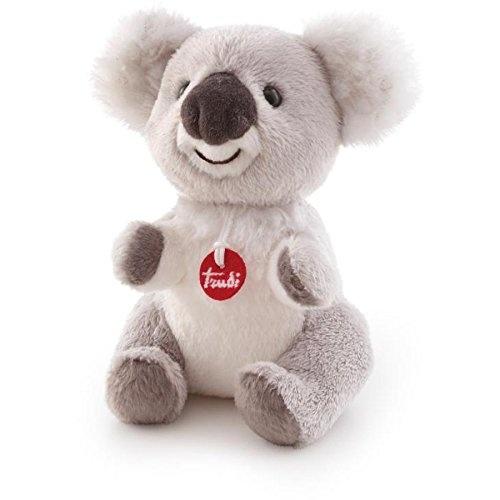 Trudi Knuffel Soft Koala 15 cm Grijs