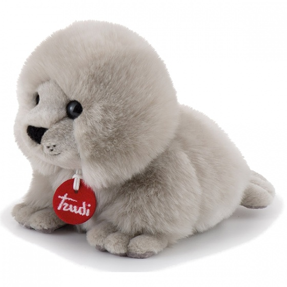 Fluffies Seehund 24cm