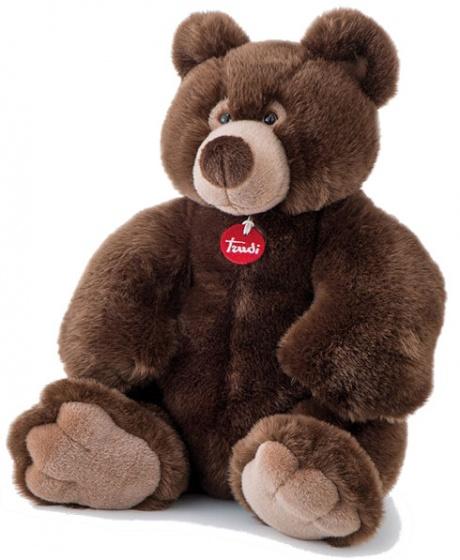 Trudi knuffelbeer Barnaba 58 cm