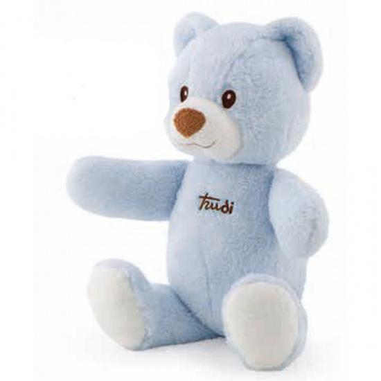 Trudi Knuffelbeer Cremino 36 cm Licht Blauw