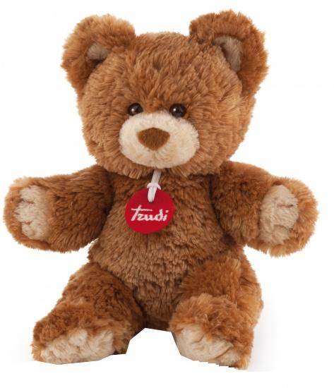 Trudi Knuffelbeer Marlon 26 cm bruin