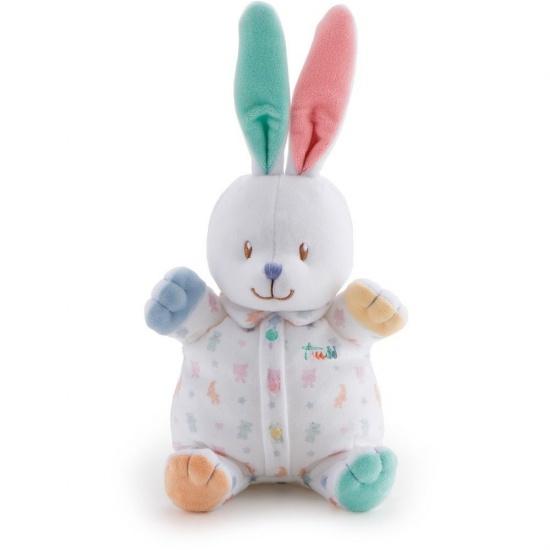 Trudi pluche knuffel konijn 25 cm