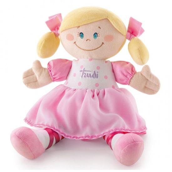 Trudi Pop Trudimia Ballerina's 30 cm Roze