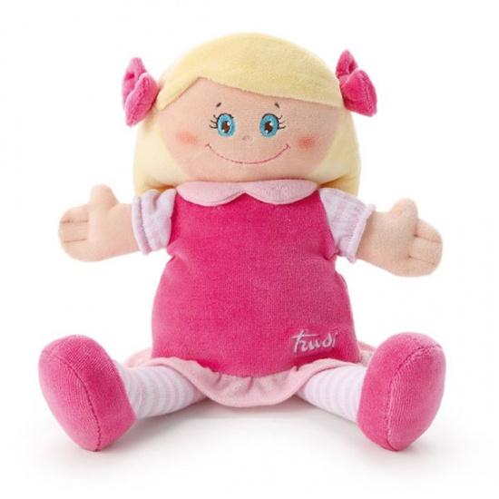 Trudi Pop Trudimia Blond 24 cm Roze
