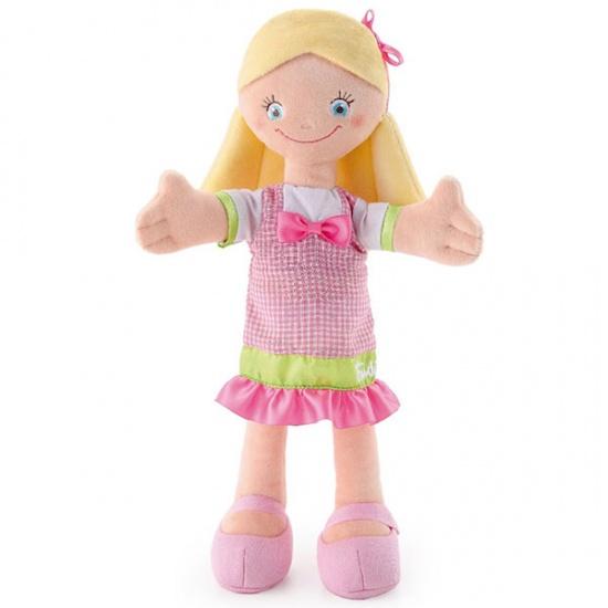 Trudi Pop Trudimia Blond 30 cm Roze