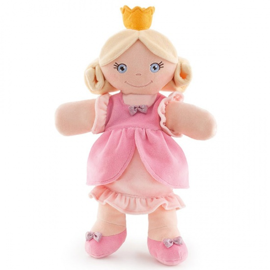 Trudi Pop Trudimia Prinses 35 cm Roze