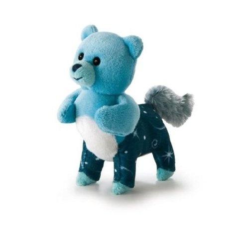 Trudi Sterrenbeeld Boogschutter 9 cm blauw