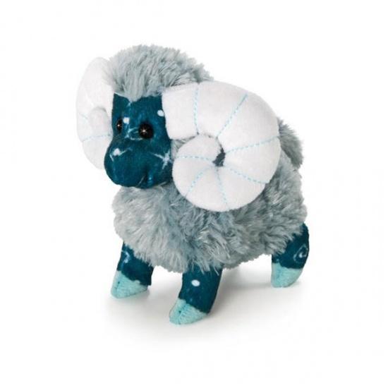 Trudi Sterrenbeeld Ram 9 cm blauw