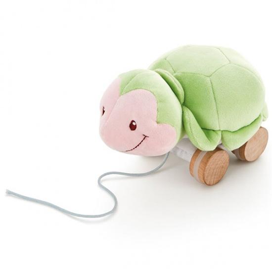Trudi Trekdier Schildpad 22 cm