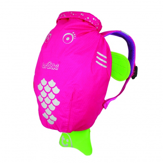 Trunki Paddlepak Medium Zwemzakje FLO Roze