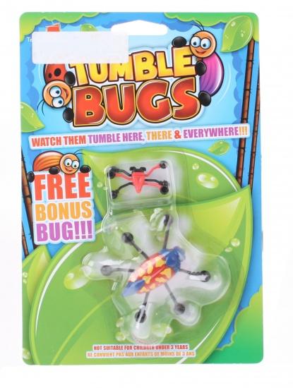 Amigo Tumble Bugs plakkerige insecten
