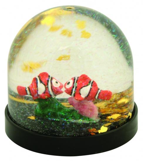 Tutti Frutti Sneeuwbal Met 2 Nemo Visjes