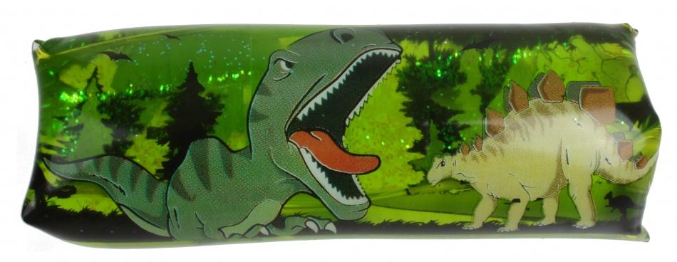 Tutti Frutti Water Wiggler Dino lichtgroen