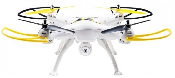Ultra Drone RC X48.0 met camera en wifi