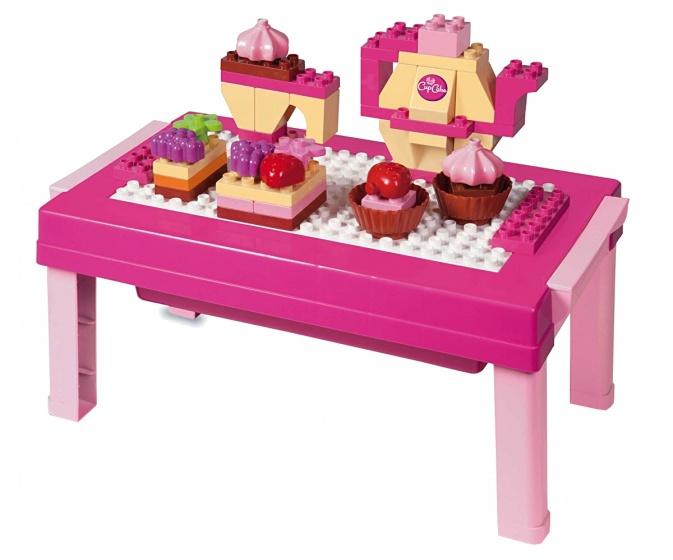 Cup Cake Design Koffietafel