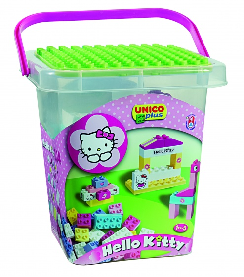Hello Kitty Emmer 104dlg