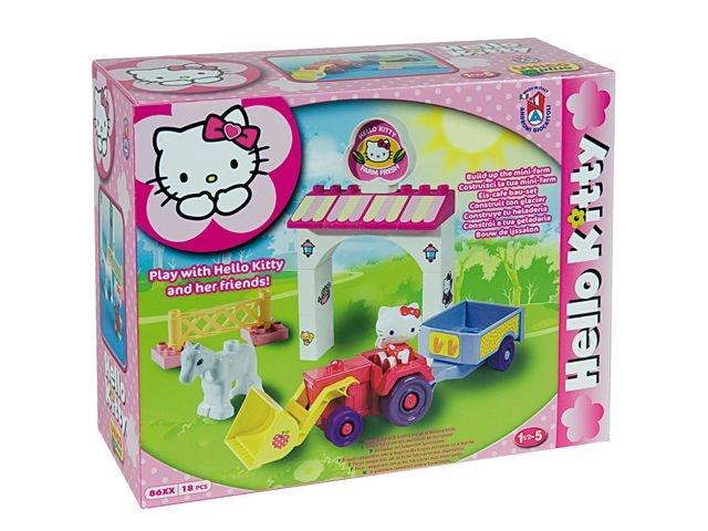 Unico Hello Kitty Boerderij