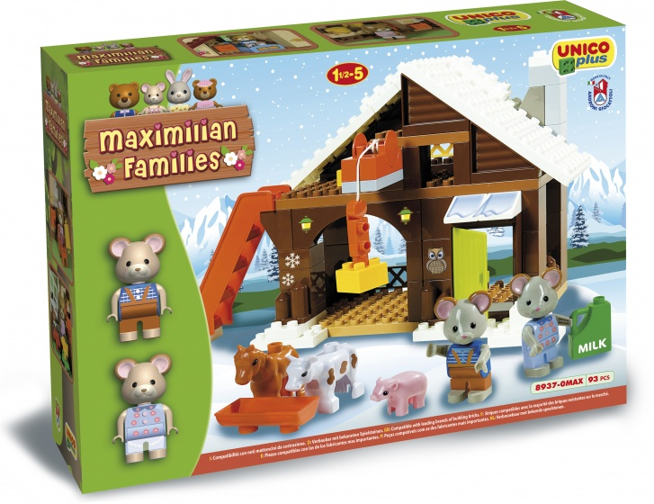 Maximilian Families Winterstal