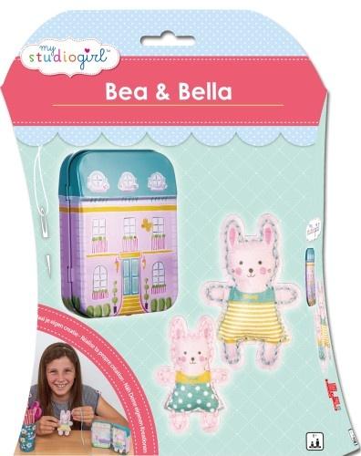 University Games My studio girl: Bea en Bella