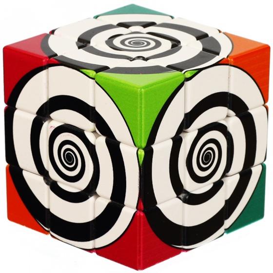 V cube breinbreker 3 funky spirals 5 cm 233870