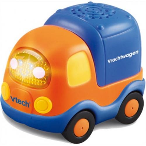 VTech Toet Toet Auto: Victor Vrachtwagen