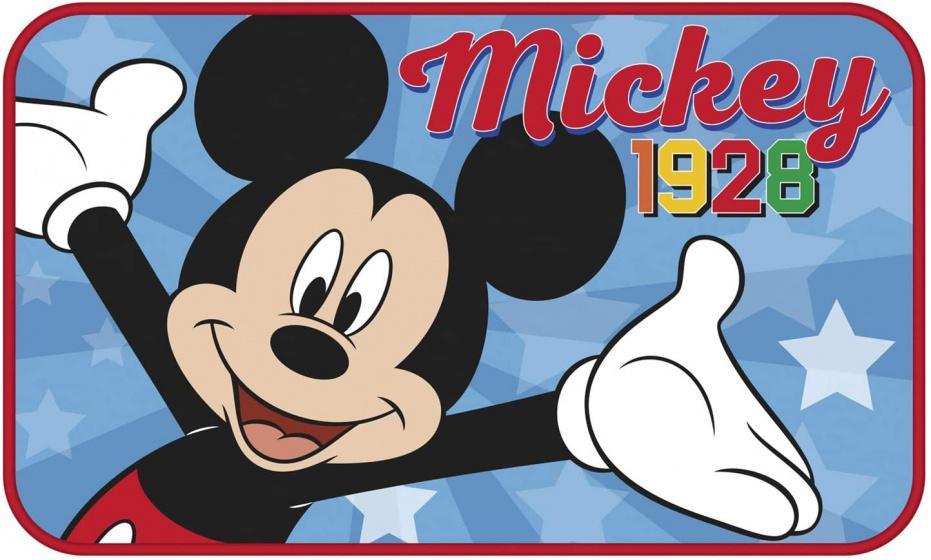 Arditex tapijt Mickey Mouse meisjes 45 x 75 cm fleece