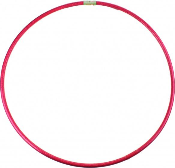 VDM hoelahoep 76 cm rood kopen