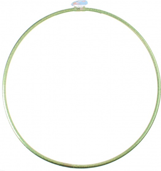 VDM hoelahoep 82 cm groen kopen