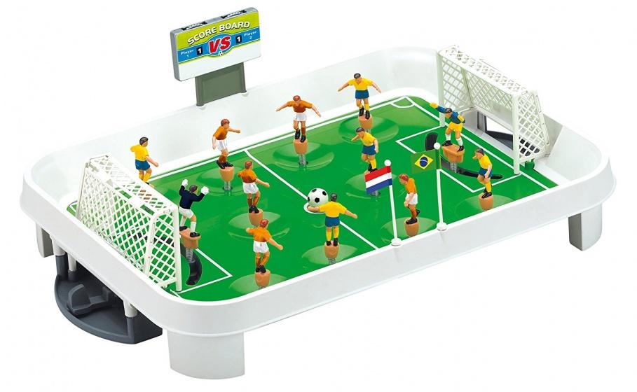 VDM Voetbalspel Veertjes