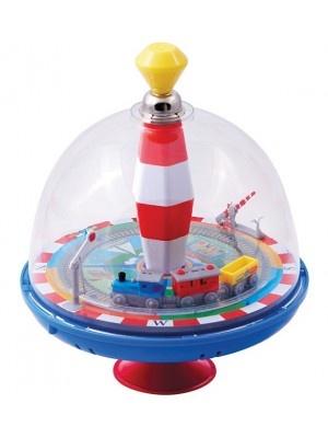 Viga Toys Panorama Bromtol Boerderij