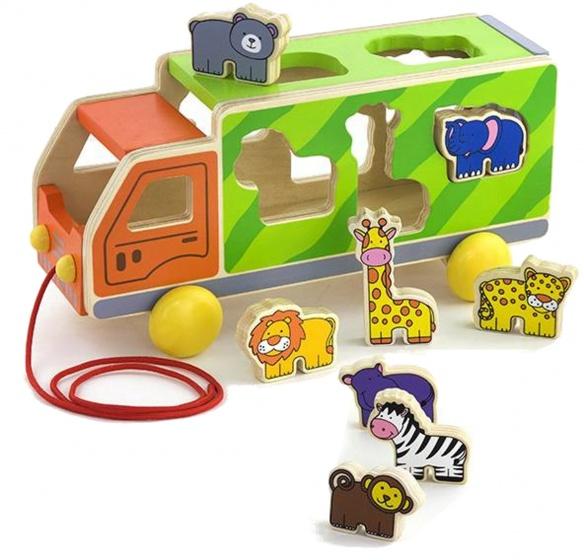 Op Penny Blossoms (fashionbabes vinden hier de beste online shops) is alles over speelgoed te vinden: waaronder kids en specifiek Viga Toys trekfiguur dierenwagen 27 cm groen/oranje van de online shop internet-toys.com