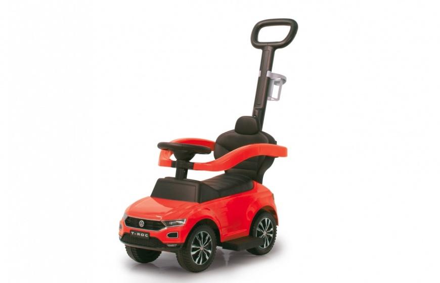 JAMARA loopauto T Roc 84 x 40 x 87 cm rood