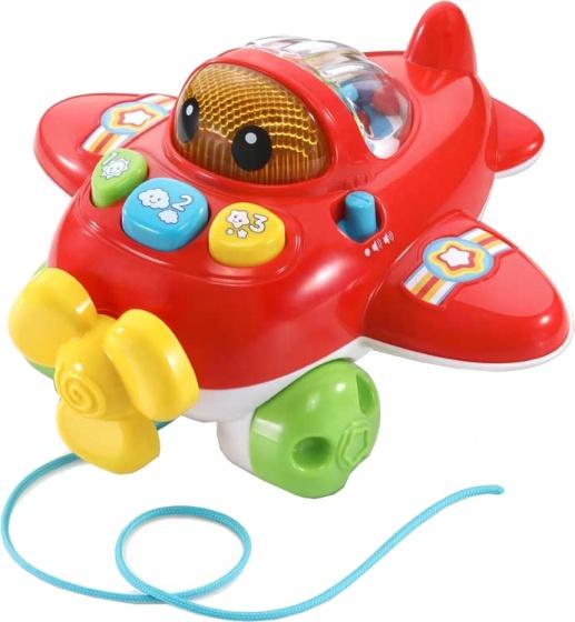 Baby - Avonturen Vliegtuig