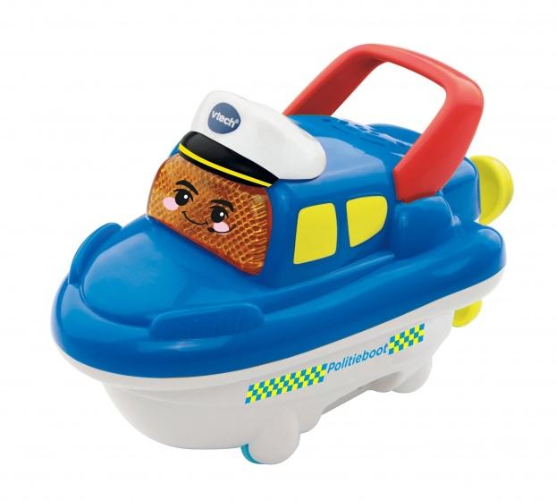 BBB - Pepijn Politieboot