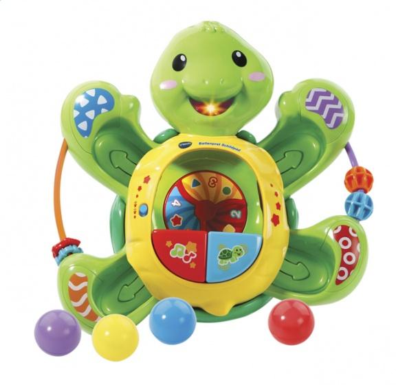Ballenpret Schildpad