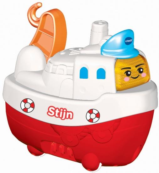 VTech Boot Blub Blub Stijn Sleepboot 12 cm