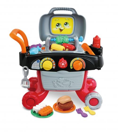 Op Penny Blossoms (fashionbabes vinden hier de beste online shops) is alles over speelgoed te vinden: waaronder kids en specifiek VTech Gril & Leer Barbecue 17 delig multicolor van de online shop internet-toys.com