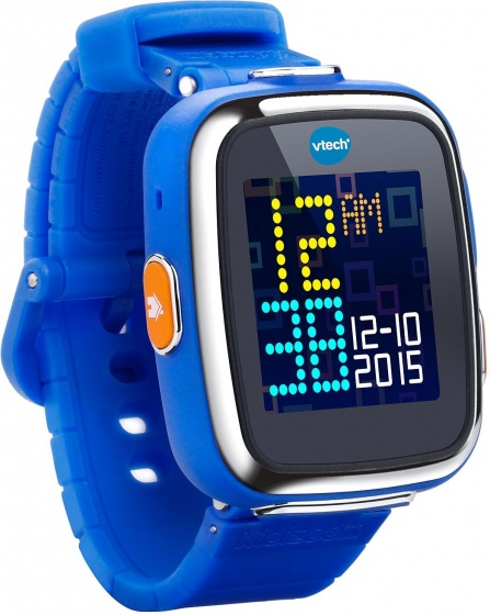VTech Kidizoom smartwatch DX blauw 2,2 inch