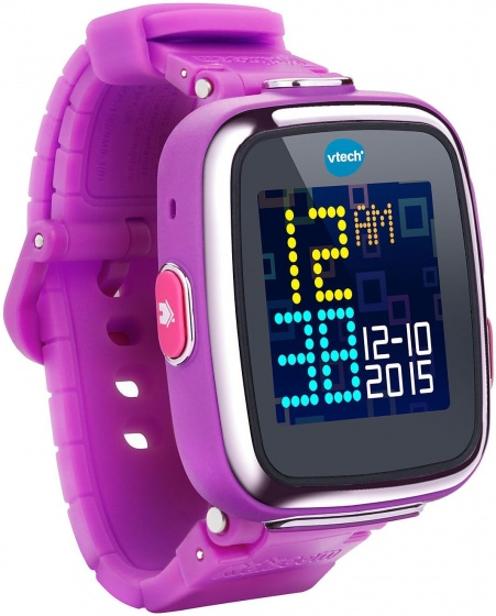 VTech Kidizoom smartwatch DX paars 2,2 inch